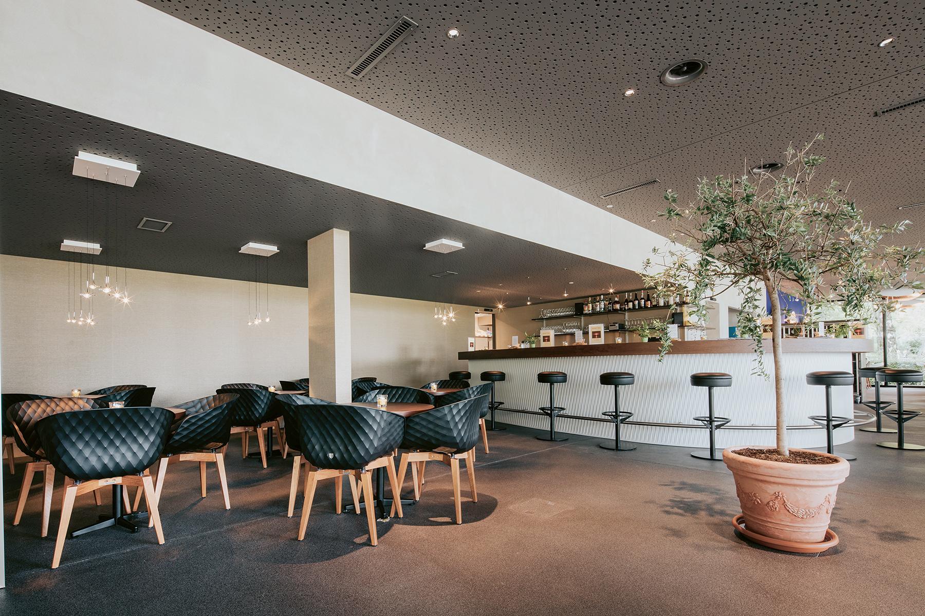 Charmant Bar In Die Wand Eingebauten Galerie - Images for ...